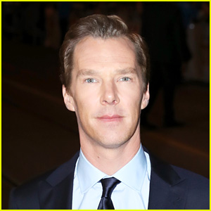 Benedict Cumberbatch Is 'Utterly Disgusted' by Harvey Weinstein