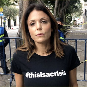 Bethenny Frankel Sent 4 Planes Full of Supplies to Puerto Rico, But That's Not All
