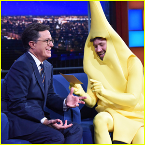 Billy Eichner Plays 'Hocus Pocus' or Trump's White House with Stephen Colbert - Watch Here!