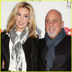 Billy Joel & Wife Alexis Roderick Welcome Baby Girl!