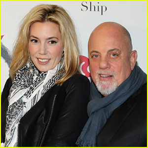 Billy Joel's Wife Alexis Roderick Is Pregnant!