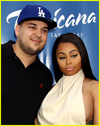 Rob Kardashian & Blac Chyna Are Being Sued by Chyna's Ex Pilot Jones