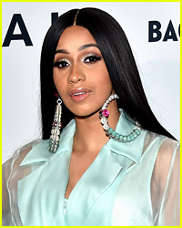 Cardi B Kicked Out of Hotel, She Responds with Video Message