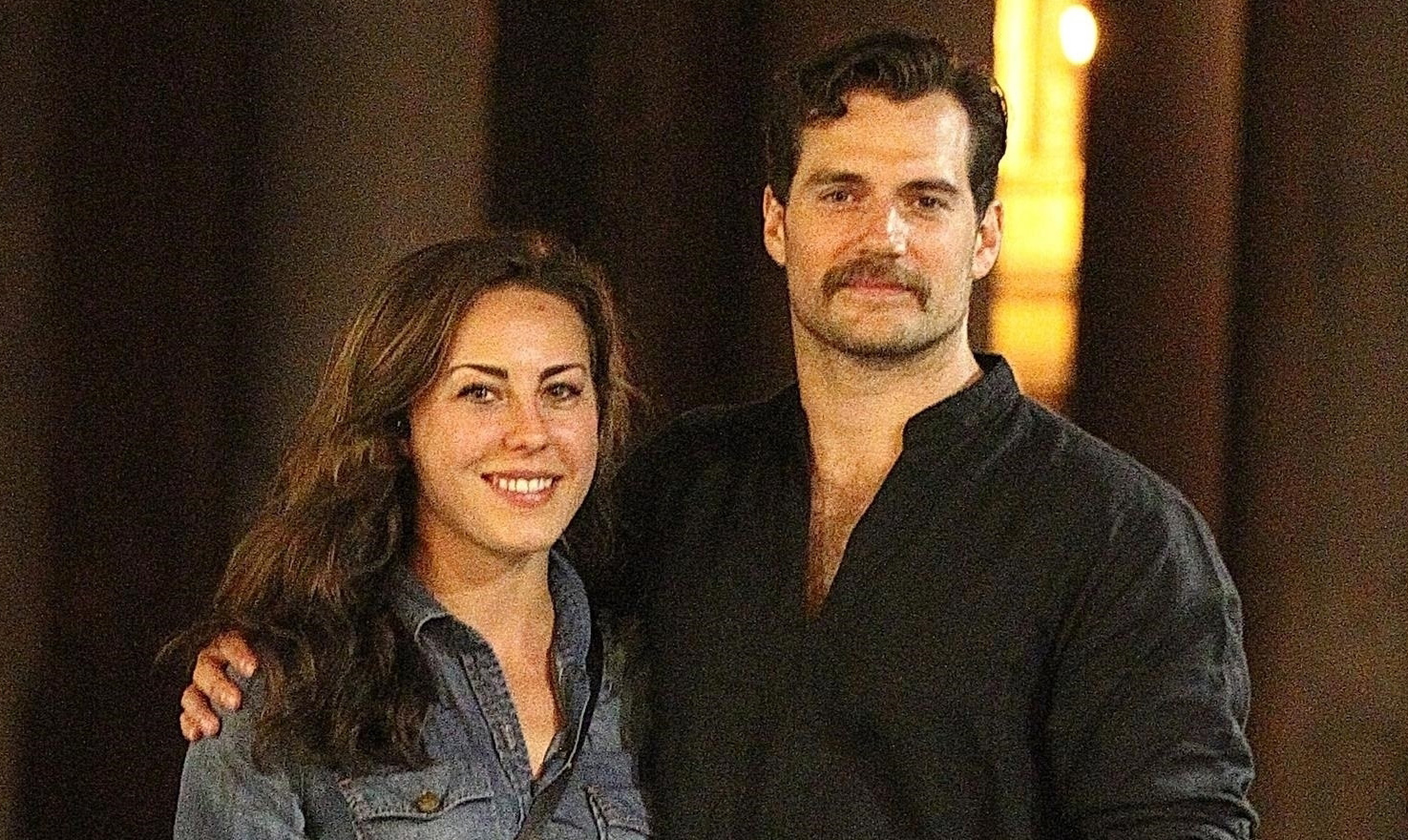 henry cavill who is he dating