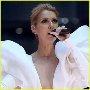Celine Dion Pays Tribute to Vegas Shooting Victims, Donates Proceeds of Concert After Massacre