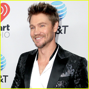 Chad Michael Murray Visits 'One Tree Hill' Bridge, Snaps a Photo for Fans!