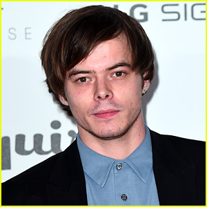 Stranger Things' Charlie Heaton Breaks Silence After Alleged Cocaine Possession at Airport