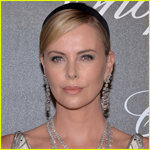Charlize Theron on Harvey Weinstein Allegations: I Can't Say I'm Surprised