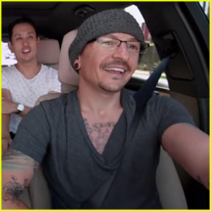 Linkin Park Shares Carpool Karaoke Featuring The Late Chester