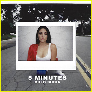 Chlo Subia Dismisses a Bad Friend in '5 Minutes' - Listen Now! (Exclusive Premiere)