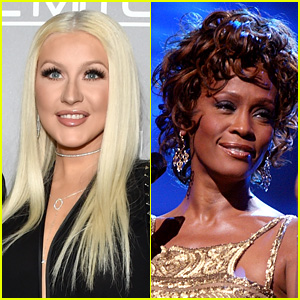 Christina Aguilera to Perform Whitney Houston Tribute at AMAs 2017