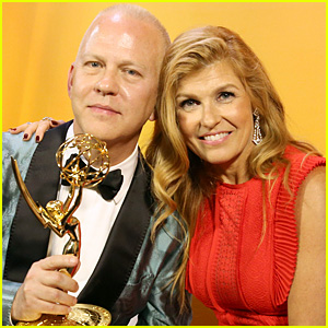 Connie Britton Will Re-Team with Ryan Murphy for '9-1-1' Pilot