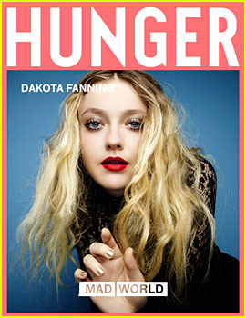 Dakota Fanning Shares Her Experiences as a Woman in Hollywood