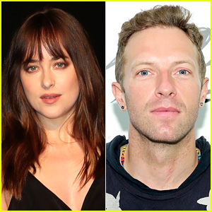Dakota Johnson Spotted on 'Affectionate' Date with Chris Martin