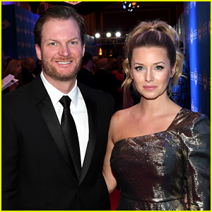 Dale Earnhardt Jr Wedding.Dale Earnhardt Jr Wife Amy Expecting First Child Together
