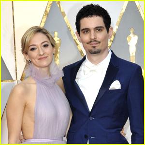 'La La Land' Director Damien Chazelle Gets Engaged to Olivia Hamilton!