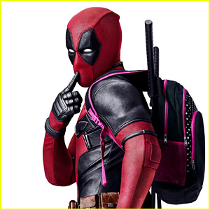 Ryen Reynolds Lets Us In on a 'Deadpool' Secret That 'Everybody Knows' for Halloween!