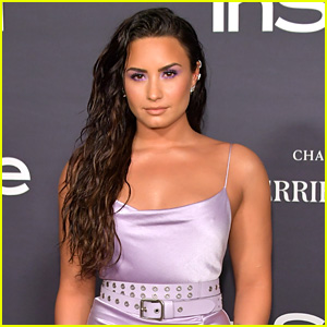 Demi Lovato Teases 'Major Announcement' With Cryptic Video