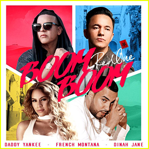 Fifth Harmony's Dinah Jane Teases 'Boom Boom' Collaboration With Daddy Yankee, French Montana & RedOne!