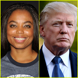 Donald Trump Blames ESPN's Ratings on Jemele Hill