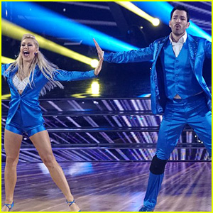 Drew Scott's Brother Jonathan Joins Him for 'DWTS' Dance (Video)