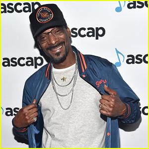 Dwayne Johnson, Ellen DeGeneres, & More Celebs Send Snoop Dogg 46th Birthday Love