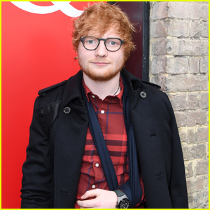 Ed Sheeran Announces Rescheduled Tour Dates After Biking Accident