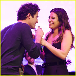 Darren Criss, Lea Michele & More Rock the Stage at Elsie Fest 2017!