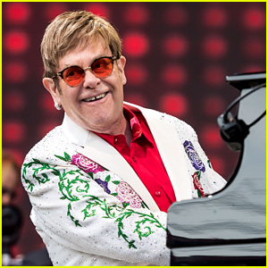 Elton John Announces the End of His Las Vegas Residency