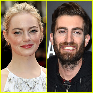 Emma Stone & SNL's Dave McCary: New Couple Alert!?