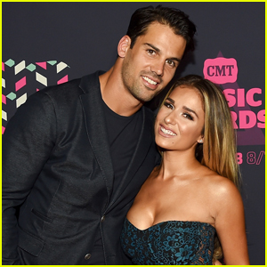 Eric & Jessie James Decker Expecting Baby Number Three!
