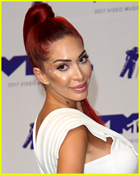 Farrah Abraham Fired From 'Teen Mom' - Here's What Happened