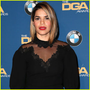 America Ferrera Reveals She was Assaulted as Young Girl