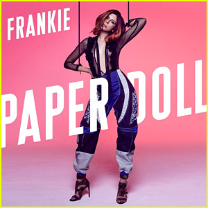 Frankie Drops New Song 'Paper Doll' - Stream, Lyrics & Download!