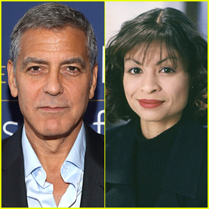 George Clooney Responds to 'ER' Co-Star's Claim That He Helped Blacklist Her