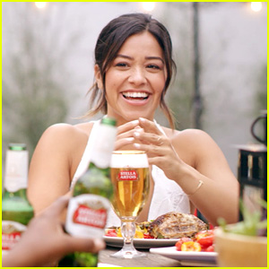 Gina Rodriguez Welcomes Fans Into Her Home with New Video!