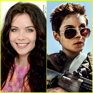 Grace Phipps Changes Acting Name to Gracie Gillam (Exclusive)