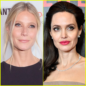 Angelina Jolie & Gwyneth Paltrow Come Forward as Harvey Weinstein Sexual Harassment Victims