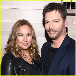 Harry Connick Jr.'s Wife Jill Goodacre Details Secret Five-Year Breast Cancer Battle