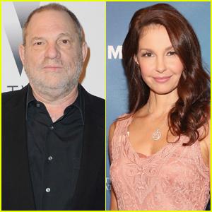Harvey Weinstein Responds to Ashley Judd's Sexual Harrassment Claims
