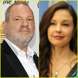 Harvey Weinstein Accused of Sexual Harassment By Ashley Judd & Others, He Issues Statement in Response