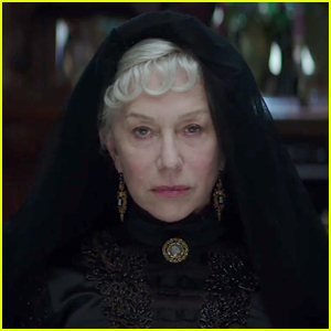 Helen Mirren Is Scary in 'Winchester: The House That Ghosts Built' Trailer - Watch Now!