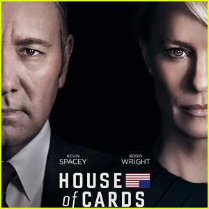 'House of Cards' Production Suspended Amid Kevin Spacey Allegations