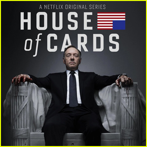 'House of Cards' Set On Lockdown Following Nearby Shooting