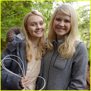 Lifetime's Elizabeth Smart Movie Gets First Trailer & Photos