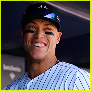 Is Aaron Judge Single? Yankees Star Might Be Dating Graphic Designer Sterling Olmstead!