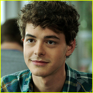 Get to Know 'Happy Death Day' Actor Israel Broussard with These 10 Fun Facts (Exclusive)