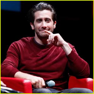 Jake Gyllenhaal Recalls Awkward 'Brokeback Mountain' Audition at Rome Film Fest