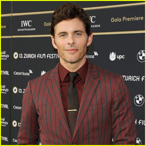 James Marsden Premieres 'Shock & Awe' at Zurich Film Festival