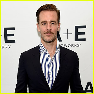 James Van Der Beek Reveals His Own Experiences With Sexual Harassment in the Industry: 'I've Had Them Corner Me'